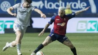 Желан от Атлетико (Мадрид) аут до края на сезона