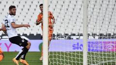 Алваро Мората пропуска днешния мач на Ювентус срещу Удинезе