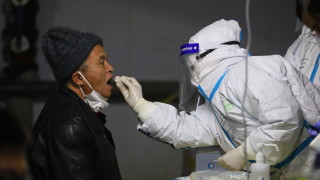 Китай въвежда електронен сертификат за ваксинираните, които ще пътуват зад граница