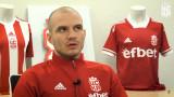 Ангел Лясков: Избрах този отбор, защото тимът има добра сплав и познавам момчетата