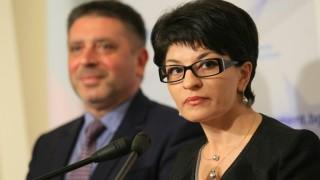 Парламентът взема легитимни решения и без БСП, твърди Атанасова