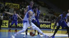 Левски Лукой е на финал в баскетболното първенство