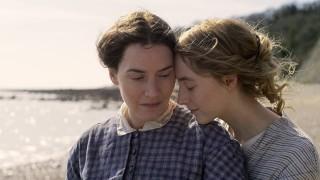 Кейт Уинслет в любовна история с жена