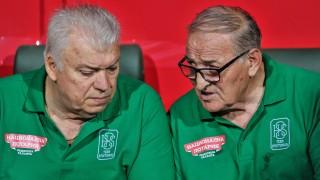 Зума: За ЦСКА няма да е голям шок, ако загубят от Локо