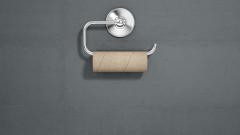 Тоалетната хартия е следващата жертва на недостига на контейнери