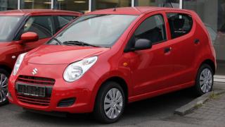 Това е най-евтината кола на 5 години, която можете да намерите в България