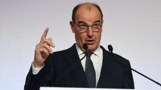Франция е изправена пред сериозен скок на заразени с коронавирус