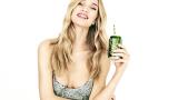 Роузи Хънтингтън-Уайтли е новото лице на Coca-Cola Life