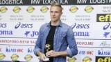Роман Прохазка: Този Левски може да стигне далеч в евротурнирите
