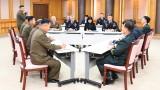 КНДР и Република Корея проведоха първи разговори с ООН за демилитаризиране на границата