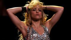 Драстичната промяна на Шакира