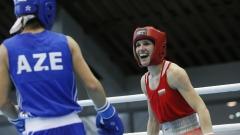 Станимира Петрова отпадна на 1/8-финал на Световното в Ню Делхи