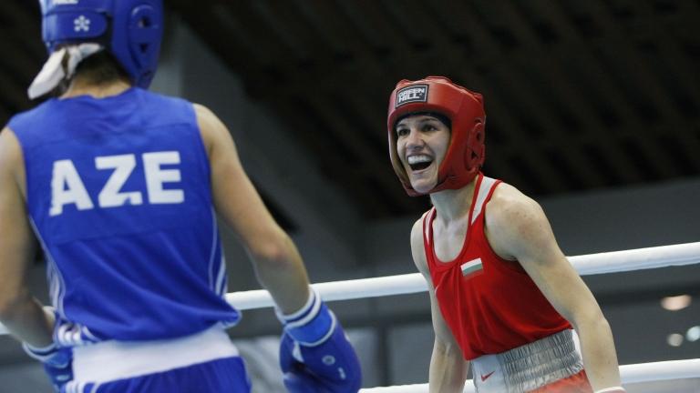 България ще има цели пет финалистки в женската надпревара на