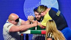 Националите по канадска борба за хора с увреждания спечелиха шест медала за България
