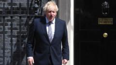 Байдън с мерки срещу Борис Джонсън заради Северна Ирландия