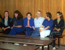 2-ма свидетели на прокуратурата изслушват утре в Триполи