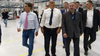 Борисов иска тиха опозиция, когато фактите говорят