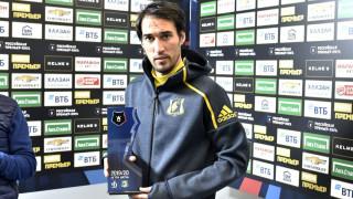Ивелин Попов към треньора си: Кръсти сина си Ивелин