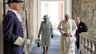 Папата: Не реагирахме решително за педофилите