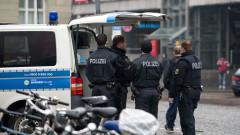 Намериха бомба на Коледен базар в Германия
