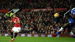 Ново 20: Марсиал не желае да напуска Юнайтед
