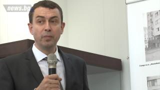 """От """"Сердика спортни имоти"""" искат да ремонтират стадион """"Българска армия"""""""