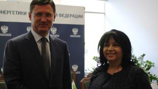 Русия иска да ни помогне за вредните емисии на ТЕЦ-овете