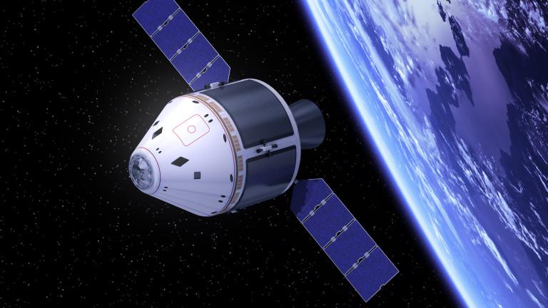 Япония се готви да прати дървен сателит в Космоса през 2023 година