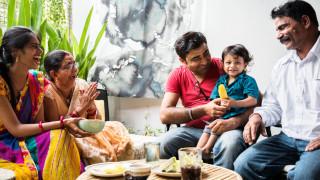 Индийците ще са два пъти по-богати от британците и германците до 10 години