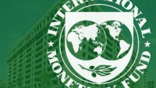 Латвия поиска финансова помощ от МВФ
