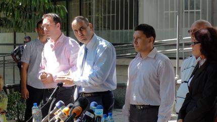 Взривът в Бургас – все още загадка за службите