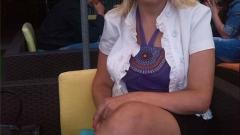 Депутатката Баракова в сайт за запознанства