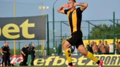 Искан от Левски тренира с Ботев (Пловдив)