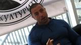 Сталийски: Аз съм собственик на Левски, Тодор Батков ми подари акции за рождения ден