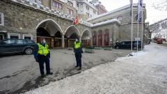 Близо 400 души са под карантина в швейцарския курорт Сейнт Мориц