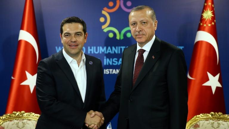 Кипър и двустранните отношения. Това бяха основните теми, които обсъдиха