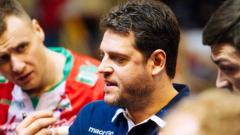 Константинов: Най-трудно е да се достигне до полуфиналите, след това всичко е възможно