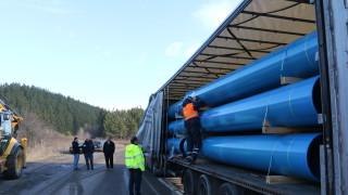 В Яхиново се готвят за протест заради намаляла вода