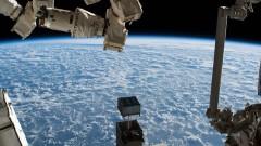 """""""Роскосмос"""" праща кислород на МКС през февруари"""