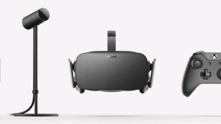 Facebook пуска в продажба очилата за виртуална реалност Oculus
