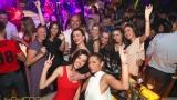 Били Зейн купонясва с мацки в столичен клуб (СНИМКИ)