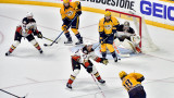 Резултати от срещите в НХЛ от сряда, 19 декември