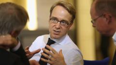 Президентът на Бундесбанк: Икономическият спад ще бъде по-дълбок и по-траен