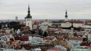 Естония арестува бивш военен и баща му за шпионаж в полза на Русия