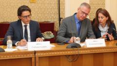 Цветанов иска обща европейска политика срещу наркотиците