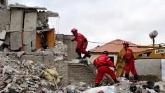 29 са жертвите на земетресението в Албания