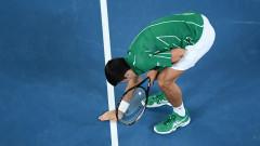 Новак Джокович обмисля да пропусне US Open 2020