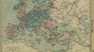 Културното наследство на Европа вече е онлайн