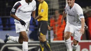 Болтън победи Арсенал у дома с 3:1