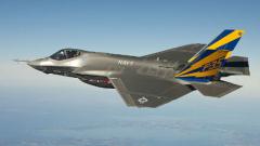 Израел закупи още 14 изтребителя F-35 от САЩ за 3 млрд. долара